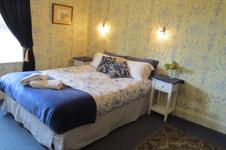 Daisy Jenner Room