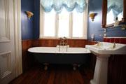 Towersuite bathroom