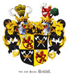 Nicks' family Coat of Arms